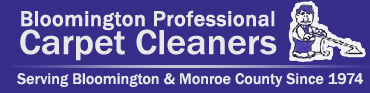 Bloomington Professional Carpet Care